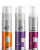 Wella Professionals: Spray-uri de styling