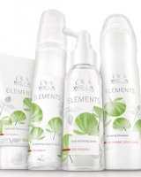 Wella Elements Renewing: Sampon, Masca, Balsam si Spray Leave-in