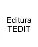 Carti online editura Tedit la preturi mici
