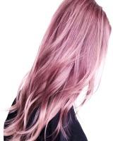 Vopsea De Par Si Oxidant Culoare Roz Estetoro