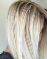 Vopsea De Par Blond Estetoro