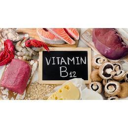 Importanta Vitaminei B12