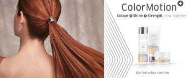 Wella Professionals Color Motion +