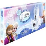 Disney Frozen. Set de construit Frozen