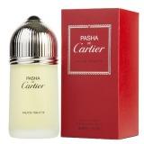 Apa de Toaleta Cartier Pasha de Cartier, Barbati, 50ml
