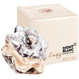 Apa de Parfum Mont Blanc Lady Emblem, Femei, 30ml