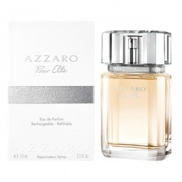 Apa de Parfum Azzaro Pour Elle, Femei, 75ml