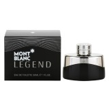 Apa de Toaleta Mont Blanc Legend, Barbati, 30ml