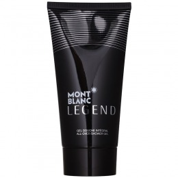 Gel de Dus - Mont Blanc All-Over Shower Gel, 100ml