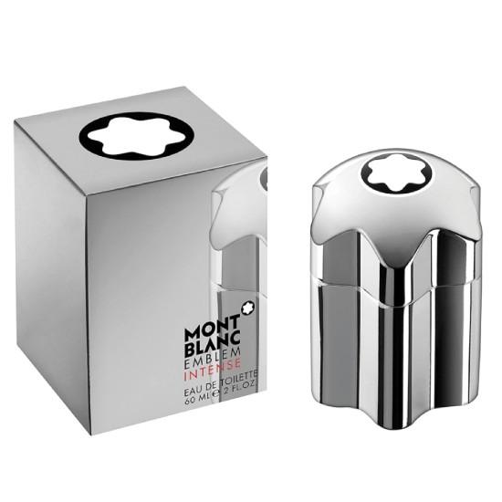 Apa de Toaleta Mont Blanc Emblem Intense, Barbati, 60ml poza