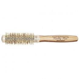 Perie Bambus Rotunda - Olivia Garden Healthy Hair Thermal Brush HH-23