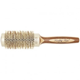 Perie Bambus Rotunda - Olivia Garden Healthy Hair Thermal Brush HH-43