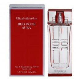 Apa de Toaleta Elizabeth Arden Red Door Aura, Femei, 50ml