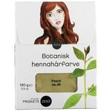 Vopsea de par Henna Botanică Peach No.80 Golden Blond 150g