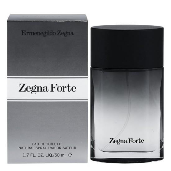Apa de Toaleta Ermenegildo Zegna Zegna Forte, Barbati, 50ml poza