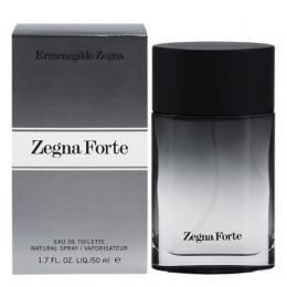 Apa de Toaleta Ermenegildo Zegna Zegna Forte, Barbati, 50ml