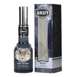 Imagine indisponibila pentru Apa de Colonie Faberge Brut Black Cologne, Barbati, 88ml