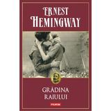 Gradina Raiului - Ernest Hemingway, editura Polirom