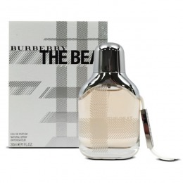 Apa de Parfum Burberry The Beat, Femei, 30ml