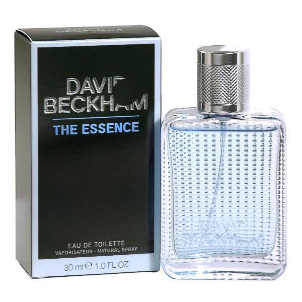 Apa de Toaleta David Beckham The Essence, Barbati, 30ml poza