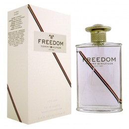 Apa de Toaleta Tommy Hilfiger Freedom, Barbati, 100ml