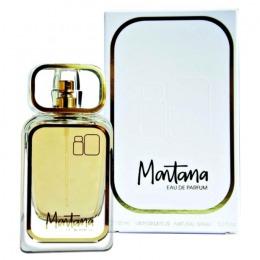 Apa de Parfum Montana 80, Femei, 100ml