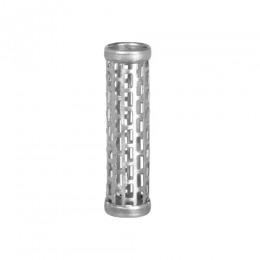 Bigudiuri pentru Coafat din Aluminiu Kallos, 18mm, 50 buc