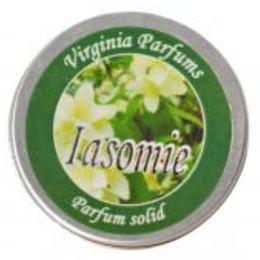 Parfum Solid Iasomie Virginia Parfums Favisan, 10ml