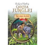 Cartea junglei - Rudyard Kipling, editura Arc