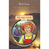 Aventurile lui Huckleberry Finn - Mark Twain, editura Arc