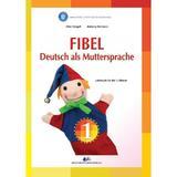 Fibel - Comunicare in Limba materna germana - Clasa 1 - Elke Dengel - editura Didactica Si Pedagogica