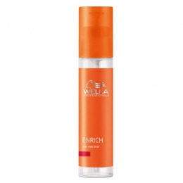 Elixir Leave In - Wella Professionals Enrich Hair Ends Elixir 40 ml