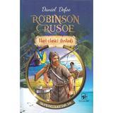 Robinson Crusoe - Daniel Defoe, editura Arc