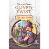 Oliver Twist - Charles Dickens, editura Arc