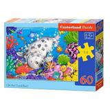 Puzzle 60 - On the coral reef