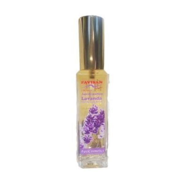 Apa de Parfum Lavanda Virginia Favisan, 30ml esteto.ro