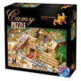 Camy puzzle