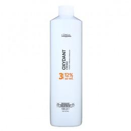 Oxidant 12% - L'Oreal Professionnel Oxydant Creme 40 vol 1000 ml