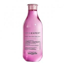 Sampon Nutritiv pentru Par Vopsit - L'Oreal Professionnel Lumino Contrast Shampoo 300ml