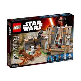 Lego Star Wars - Batalia de pe Takodana