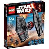 Lego Star Wars - TIE Fighter. Fortele speciale ale Ordinului Intai