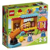 Lego Duplo - Pavilion de tir