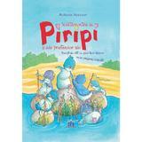 Invatamintele lui Piripi si ale prietenilor sai - Michaela Hanauer, editura Didactica Publishing House