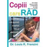 Copiii care rad - Louis R. Franzini, editura Didactica Publishing House