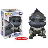 Figurina - Funko Pop! Overwatch - Winston