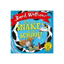 There's a Snake in My School!, editura Harper Collins Childrens Books
