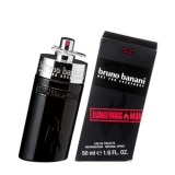 Apa de Toaleta Bruno Banani Dangerous Man, Barbati, 50ml