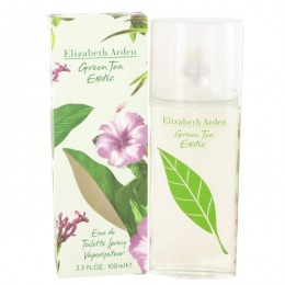 Apa de Toaleta Elizabeth Arden Green Tea Exotic, Femei, 100ml