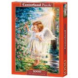 Puzzle 1000. An Angel's Touch