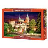 Puzzle 1000 - Bojnice Castle at Night